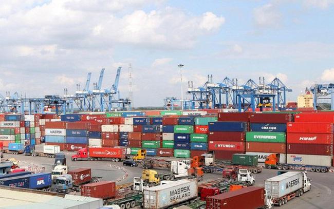 Vận tải biển Sài Gòn (SGS): 9 tháng lãi 24 tỷ đồng tăng 44% so với cùng kỳ
