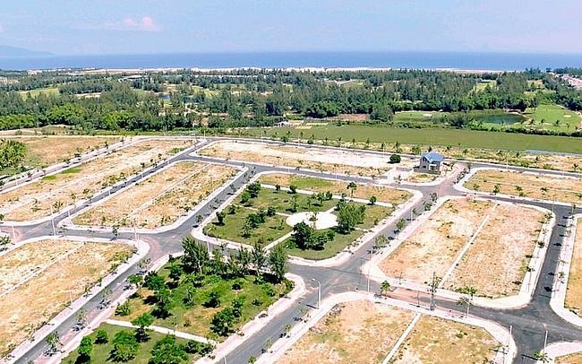 Đồng Nai duyệt quy hoạch khu tái định cư quy mô lớn tại huyện Nhơn Trạch