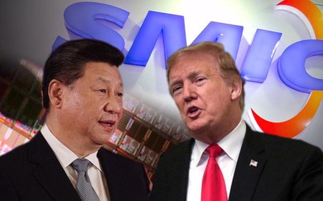 """Liên tục lên cót cảnh giác, Trung Quốc vẫn không né được """"đòn chí mạng"""" phá tham vọng hàng đầu"""