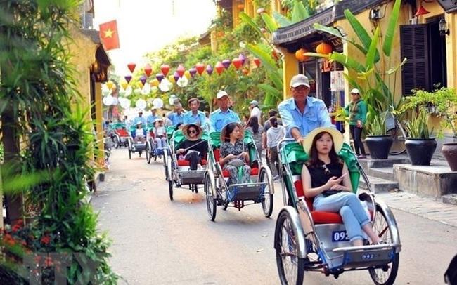 Sắp ra mắt ứng dụng Du lịch Việt Nam an toàn: Tương lai ngành 'công nghiệp không khói' của Việt Nam sẽ ra sao?