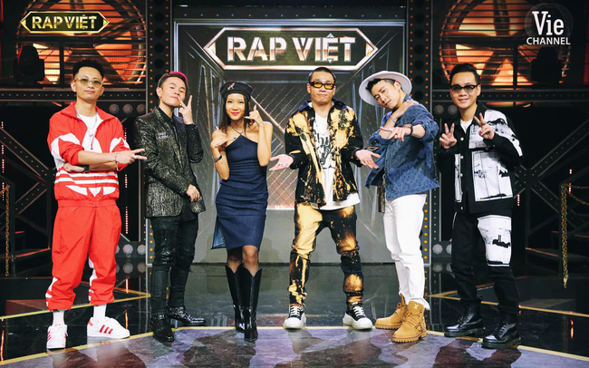 Ông chủ thực sự đằng sau chương trình Rap Việt, đế chế truyền thông thuộc hàng lớn nhất Việt Nam với lợi nhuận vài trăm tỷ mỗi năm