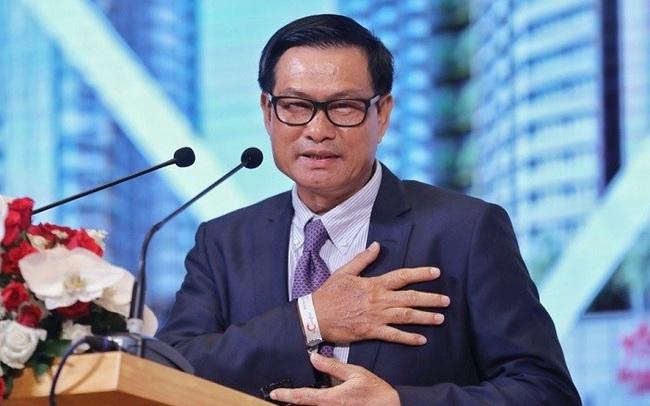 Ông Nguyễn Bá Dương từ nhiệm chức vụ Chủ tịch HĐQT Coteccons sau 16 năm gây dựng công ty