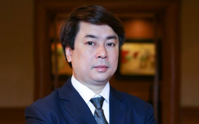 Cựu CEO VietABank sang làm Phó Tổng HDBank