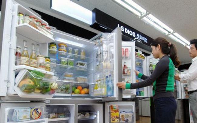 Gợi ý loạt tủ lạnh 600 lít tiết kiệm điện đang giảm giá, nhiều chiếc rẻ hơn 20 triệu đồng