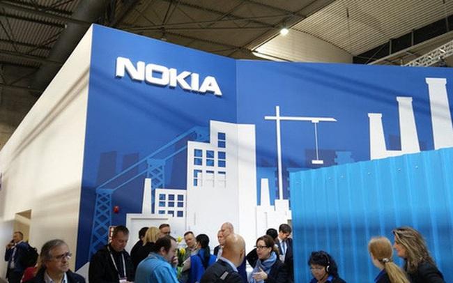 Microsoft nhiều khả năng mua Nokia thêm lần nữa