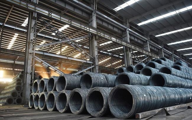 Hòa Phát bán 522.000 tấn thép trong tháng 9, sản lượng phía Nam tăng vọt