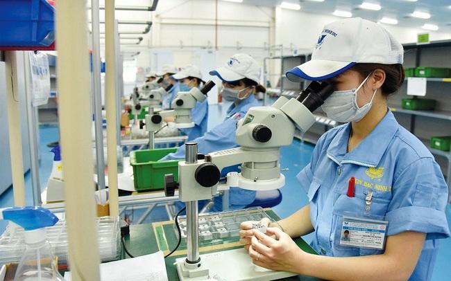 Bất chấp COVID-19, FDI vẫn 'chảy' vào Việt Nam: Điểm đến an toàn