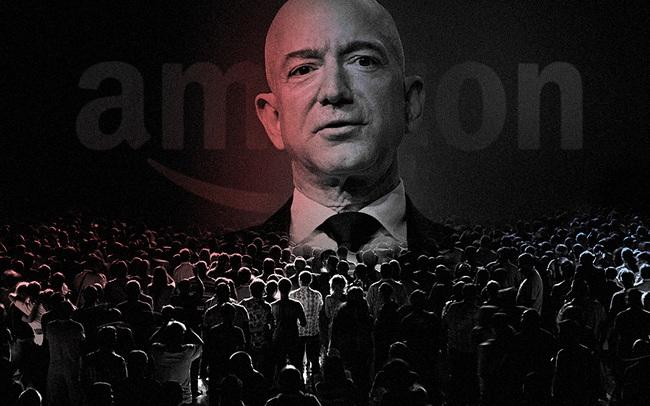 Amazon: Kẻ bắt nạt bị Hạ viện Mỹ chỉ đích danh