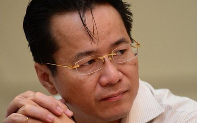 Lãnh đạo Kusto uỷ quyền cho ông Lý Xuân Hải làm đại diện tại Coteccons