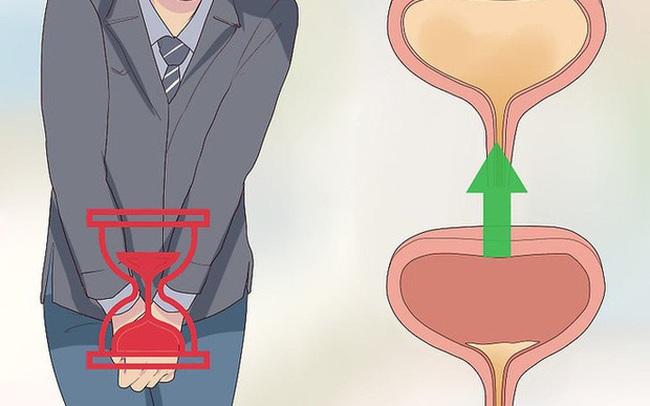 Nam giới nên sửa ngay 5 thói quen xấu dễ gây hỏng thận sớm, nhất là điều số 3