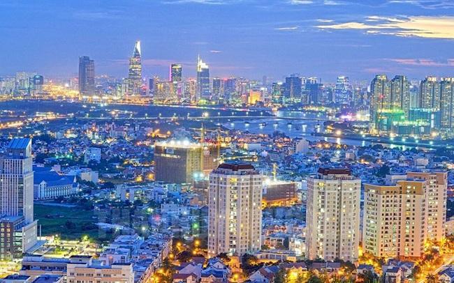 Kinh tế TP.HCM giai đoạn 2016 - 2020 ước tăng 6,41%