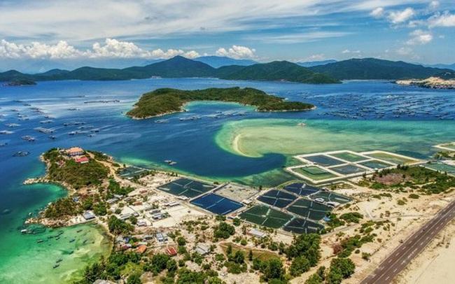 Vì sao Khánh Hòa từ chối dự án 2.000 tỷ đồng xây kho xăng dầu?