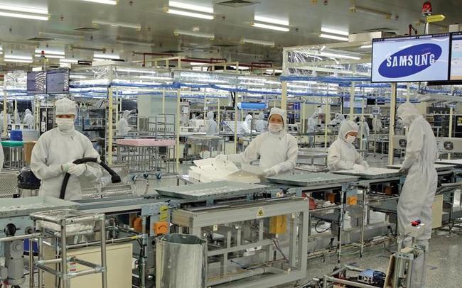 Bloomberg: Loạt doanh nghiệp Hàn Quốc đưa nhà máy từ Trung Quốc sang Việt Nam bất chấp Chính phủ kêu gọi về nước