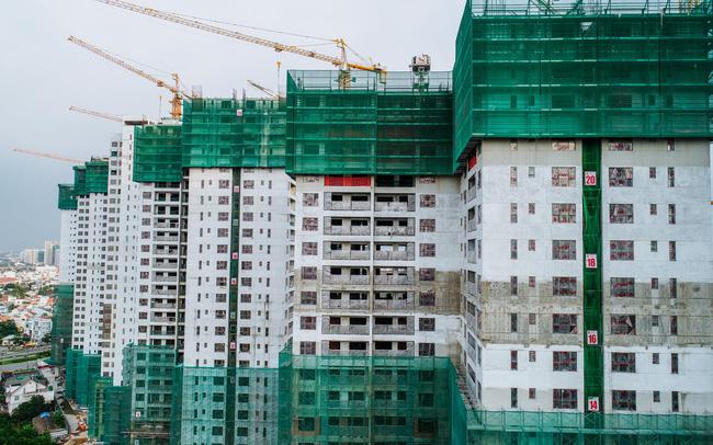 Tp.HCM đã cấp gần 27.000 giấy phép xây dựng nhà ở hộ dân cư