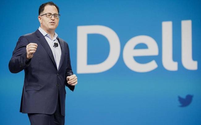 Dell: Hành trình tìm lại hào quang