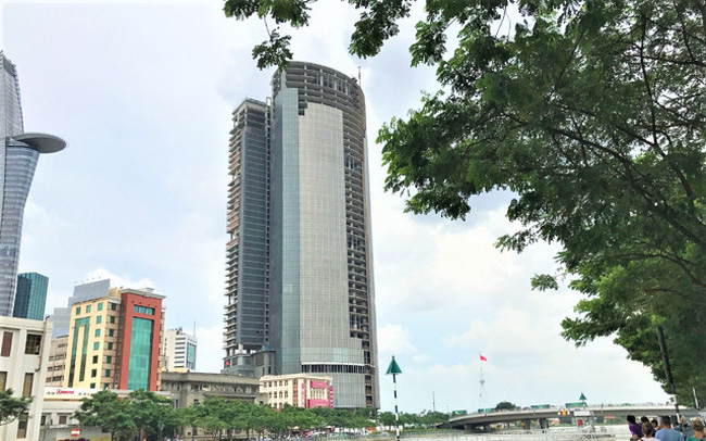 Chuyển động mới quanh tòa cao ốc hơn 6.100 tỷ đồng bỏ hoang 10 năm ở trung tâm TP HCM