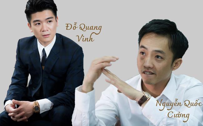 """Chuyện """"bad boy"""" và """"good boy"""" nối nghiệp ở những công ty gia đình nổi tiếng nhất Việt Nam"""