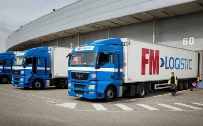Báo Anh: Hợp tác giữa VinShop và FM Logistic là động lực phát triển logistics tại Việt Nam