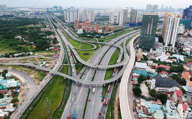 Sức bật cho bất động sản Thành phố phía Đông TP.HCM: Thị trường cần 'lọc sạn' ngay từ bây giờ
