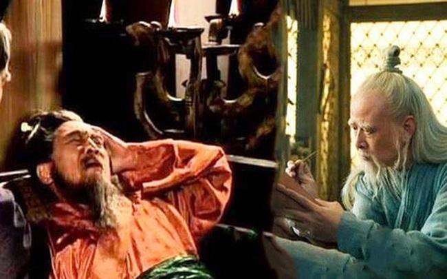 Sự thật y học từ chuyện Tào Tháo bị 'thần cây đòi mạng', sợ hãi đến giết cả thần y Hoa Đà
