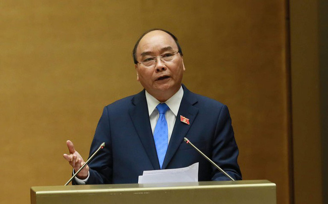 Thủ tướng trả lời chất vấn của Đại biểu Ksor H'Bơ Khăp: Có ủng hộ văn hóa từ chức hay không?