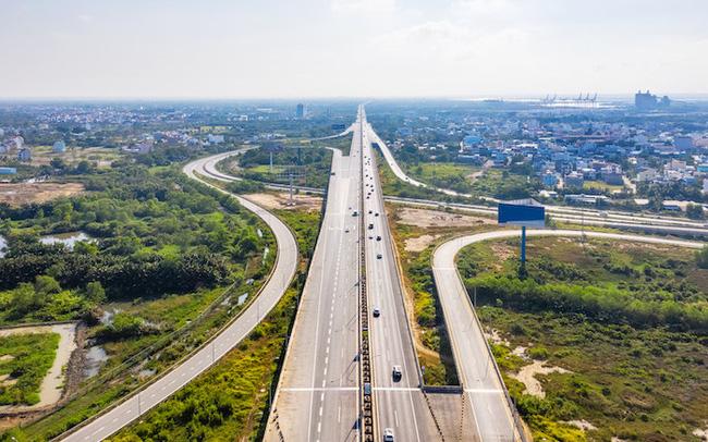 Đồng Nai tính rót hàng chục nghìn tỉ đồng đầu tư cho các công trình hạ tầng