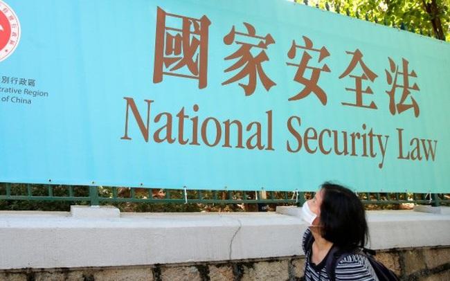 Ông Trump trừng phạt thêm 4 quan chức Trung Quốc vì vấn đề Hồng Kông