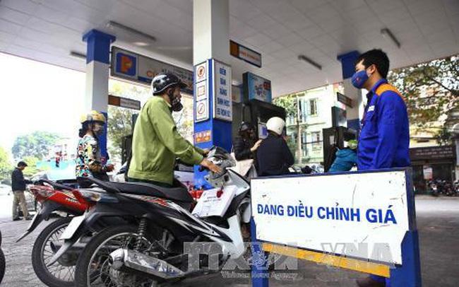 Bộ Tài chính: Giảm thời gian điều chỉnh giá xăng dầu, tiếp tục duy trì Quỹ bình ổn