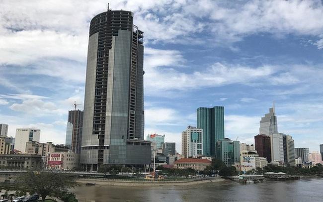 """Doanh nghiệp """"tí hon"""" muốn hồi sinh dự án Saigon One Tower"""