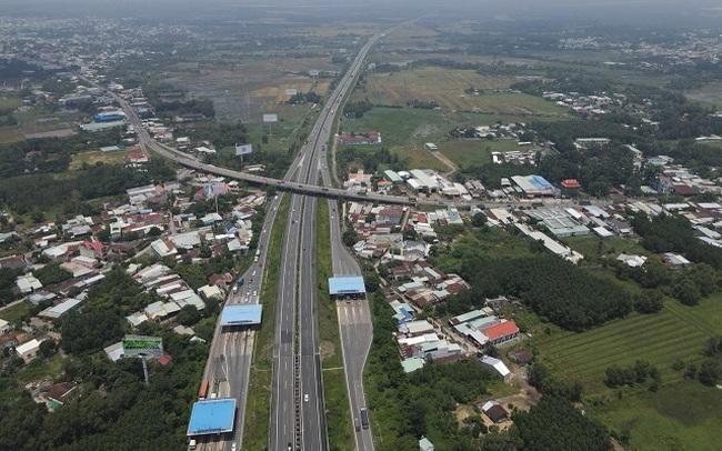 Đồng Nai kiến nghị sớm làm cao tốc Biên Hòa - Vũng Tàu, Dầu Giây - Liên Khương