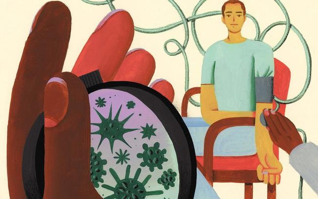"""Vì sao tập thể dục thường xuyên giúp phòng ngừa căn bệnh ung thư """"tử thần"""", lý giải của chuyên gia khiến ai cũng muốn vận động ngay"""