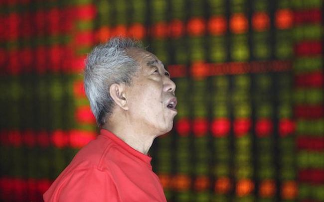 Bất chấp những con số kỷ lục từ ngày lễ độc thân, Alibaba dẫn đầu cú bán tháo cổ phiếu Internet Trung Quốc