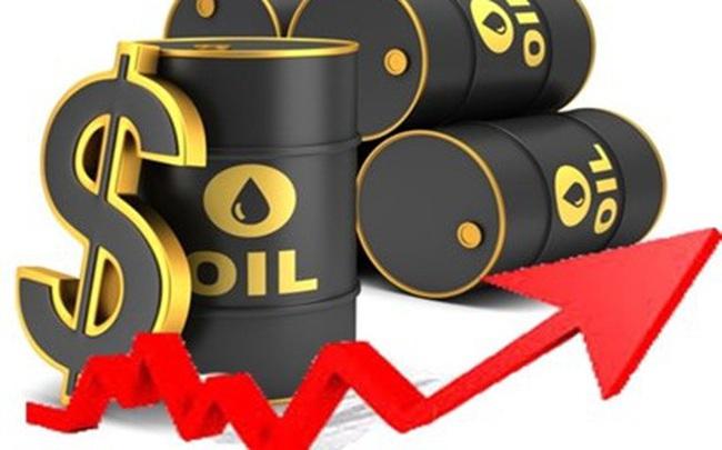 Thị trường ngày 12/11: Dầu Brent tăng vượt 45 USD/thùng, giá vàng giảm