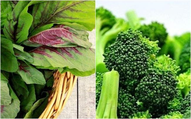 """7 loại rau cần chần qua nước sôi trước khi nấu: Rất quen thuộc nhưng hầu hết người Việt đều bỏ qua bước này khiến """"lợi bất cập hại"""""""