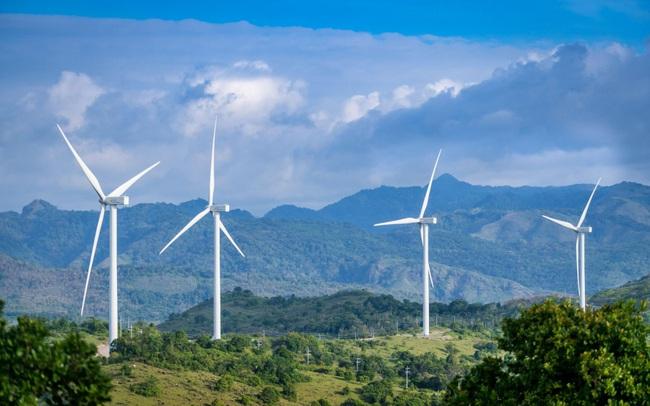 Bộ Công Thương trình Thủ tướng bổ sung vào quy hoạch 2 dự án điện gió ở Hà Tĩnh hơn 21.100 tỷ đồng