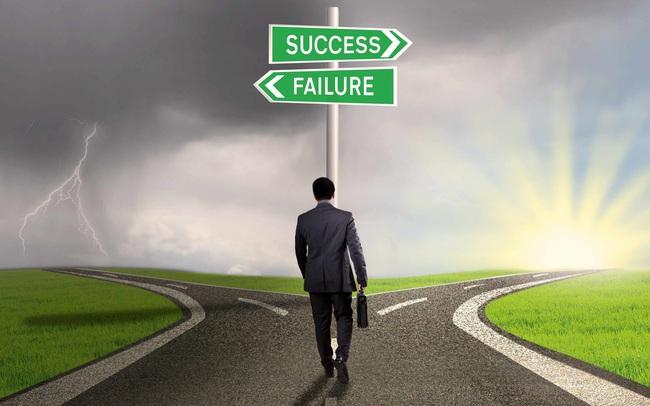 Thất bại là một phần của cuộc sống nhưng làm thế nào để chấp nhận và vượt qua để gặt hái thành công?