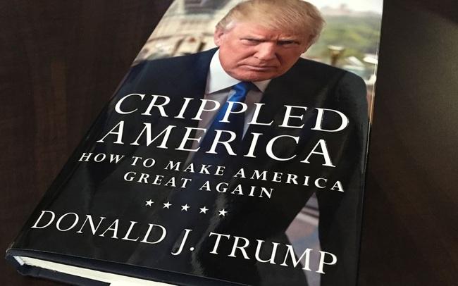 Ông Trump sẽ có hợp đồng sách và truyền hình 100 triệu USD khi rời Nhà Trắng?