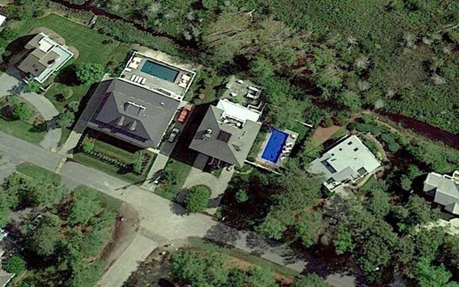 Khám phá 4 căn nhà triệu đô của ông Joe Biden