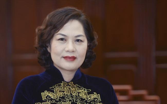 Ngân hàng Nhà nước có nữ Thống đốc đầu tiên