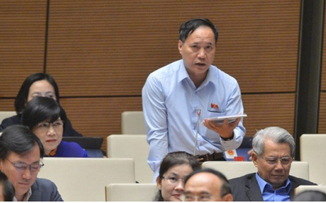 Đại biểu Quốc hội ủng hộ bỏ HĐND quận, phường ở TPHCM