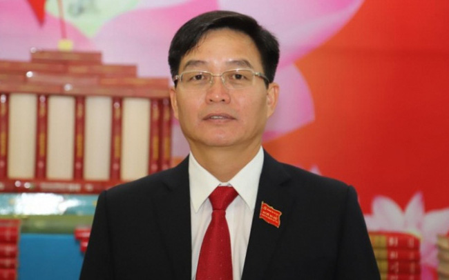 Ông Nguyễn Đình Trung được bầu làm Chủ tịch UBND tỉnh Đắk Nông
