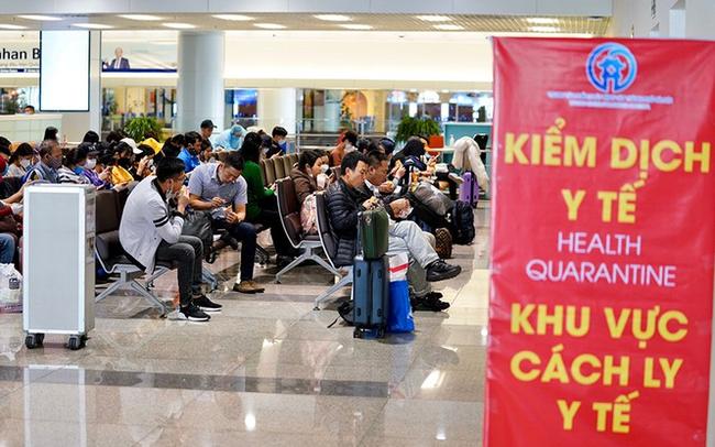 Cục Hàng không cảnh báo lừa đảo bán vé bay về Việt Nam
