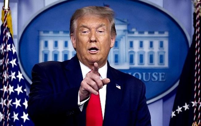 Tổng thống Trump ra lệnh cấm doanh nghiệp Mỹ đầu tư vào 31 công ty Trung Quốc