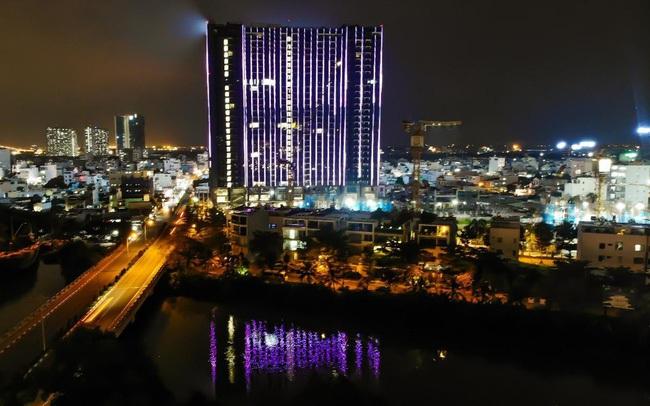 Sắp bàn giao tòa tháp đầu tiên của Sunshine Group tại Sài Gòn