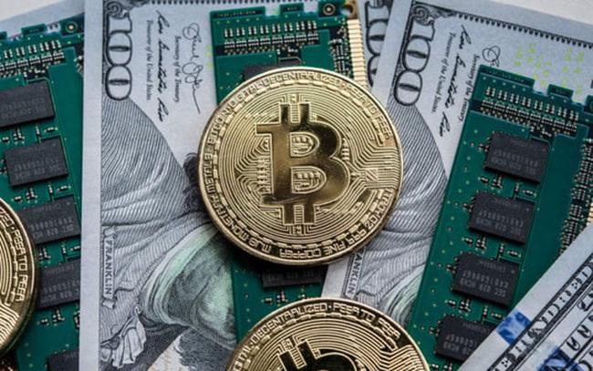 Giá Bitcoin tăng gấp đôi từ đầu năm, lên cao nhất gần 3 năm
