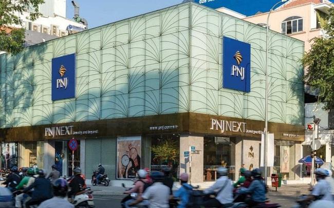 PNJ thông qua tạm ứng cổ tức đợt 1 năm 2020 bằng tiền mặt