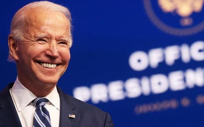 """Ông Biden chính thức """"xanh hoá"""" bang Arizona?"""