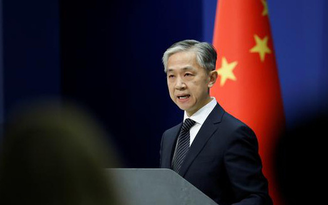 Trung Quốc chúc mừng ông Joe Biden đắc cử Tổng thống Mỹ