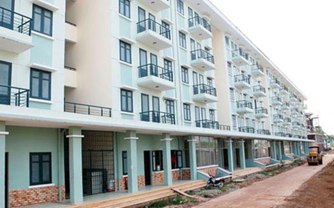 Sở xây dựng Tp.HCM sẽ kiểm tra hoạt động giao dịch mua bán nhà ở xã hội