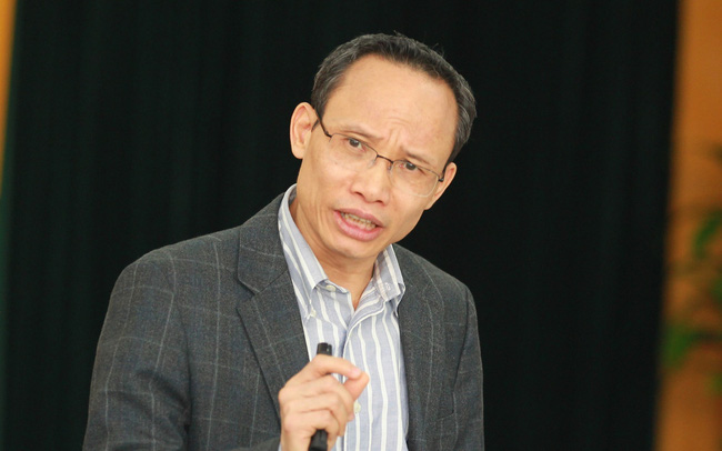 TS. Cấn Văn Lực: 'Đang xuất hiện nhiều xu hướng và cơ hội đầu tư - kinh doanh mới'